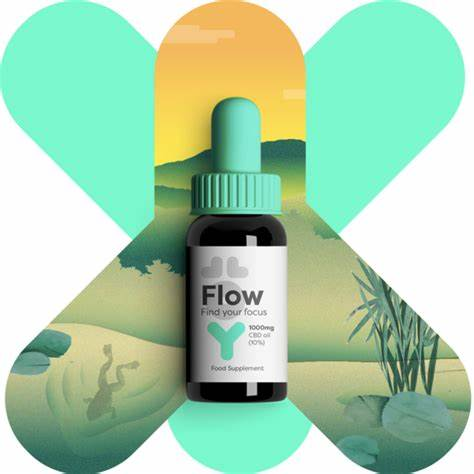 Flow CBD Oil reviews