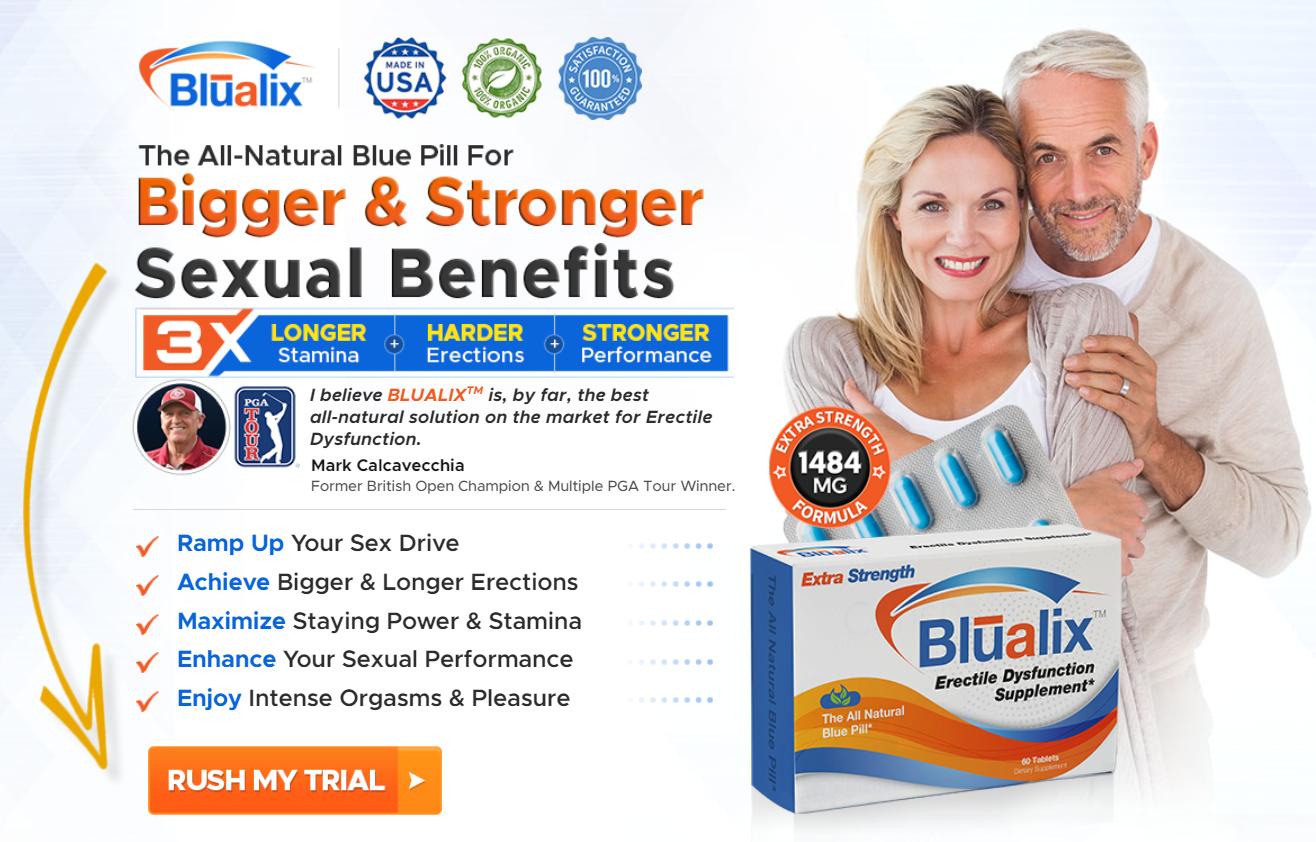 Blualix Pills