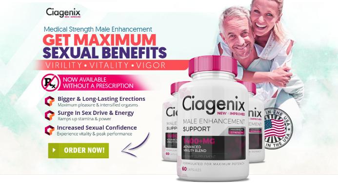 Ciagenix Australia