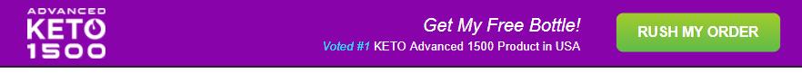 Keto Advanced 1500 CANADA