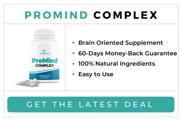 ProMind Complex