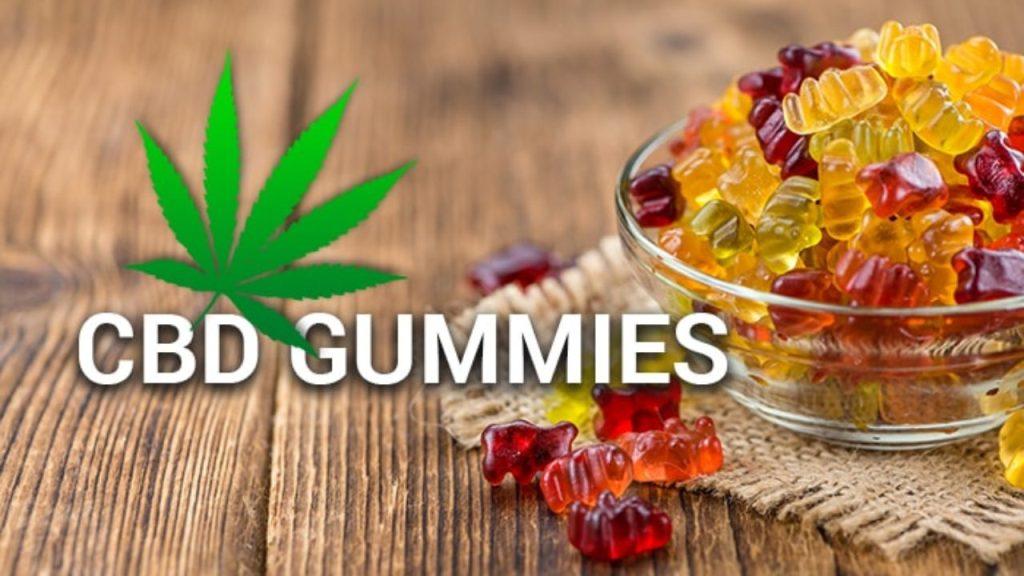Health CBD Gummies