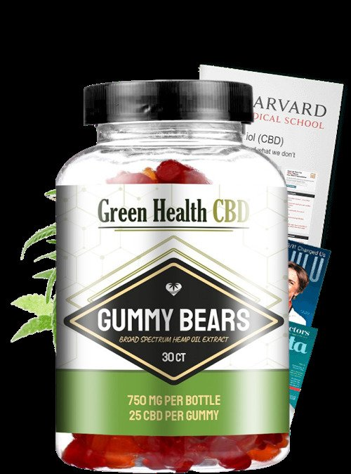 Green Health CBD